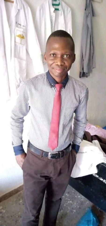 Doctor Dies of Lassa Fever a few months to the end of his housemanship..body to be Cremated 4