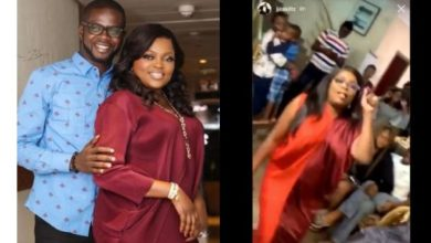 Photo of COVID 19: 'I pray I survive this. I'm so broken' – Funke Akindele writes after being Arrested for Hosting Party