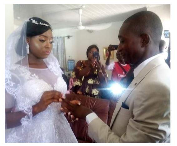 TARABA WEDDING