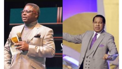 Photo of 5G is not Antichrist. The Church always reacts to major global shocks – Pastor Ashimolowo counters Oyakhilome (video)