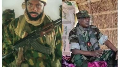 Photo of Allah made us kill your soldiers. We are coming after you – Shekau threatens President Deby of Chad