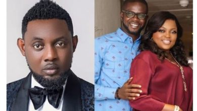 Photo of My chest has been paining me with no appetite for food – AY begs Nigerians after being dragged for defending Funke Akindele