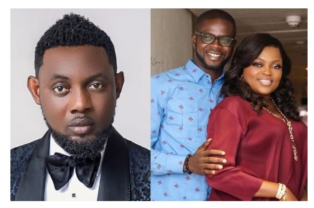 My chest has been paining me with no appetite for food - AY begs Nigerians after being dragged for defending Funke Akindele 5