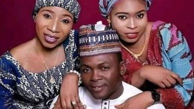 Photo of Meet the Nasarawa State Councilor who married Two Women on same day