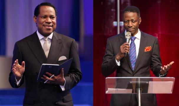 Nigerian Churches were also shut down during 1918 pandemic - Sam Adeyemi debunks Antichrist, 5G and COVID19 claims (video) 1