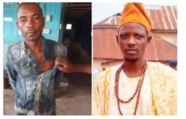 Jilted husband allegedly kills Ekiti chief for 'snatching his wife ' 1