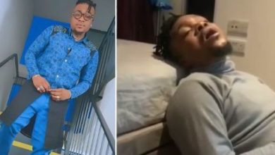 Photo of I had suicidal thoughts – Nigerian singer, Jumabee shares his experience after testing positive for Coronavirus (video)