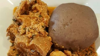 Photo of Eating Amala cannot cure Coronavirus – Kwara State Government says