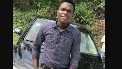 Photo of Former DELSU SUG President drowns in a River in Delta State