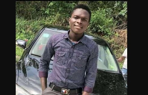 Former DELSU SUG President drowns in a River in Delta State 5
