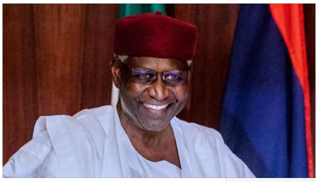 President Buhari's Chief of Staff, Abba Kyari Dies from Coronavirus 1