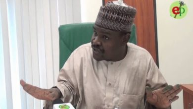 Photo of Direct Customs to release all seized bags of rice and share to Nigerians – Rep Kazaure tells President Buhari