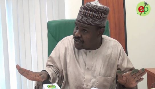 Direct Customs to release all seized bags of rice and share to Nigerians - Rep Kazaure tells President Buhari 1