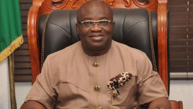 Photo of Covid-19: Ikpeazu reduces Salaries of Political appointees