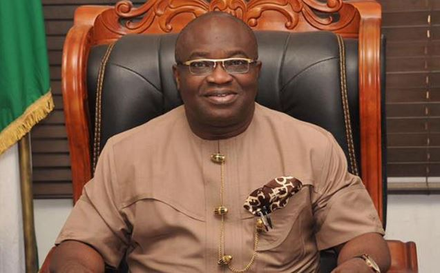 Covid-19: Ikpeazu reduces Salaries of Political appointees 1