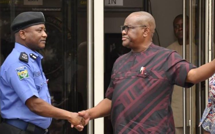 IGP Adamu orders immediate redeployment of Rivers Commissioner of Police 1