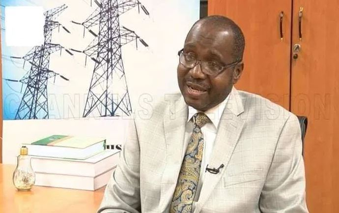 It is all propaganda, FG can't provide free electricity - Transmission Company of Nigeria 1