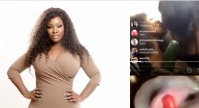 Photo of I once lost a job over a Video- Toolz warns girls masturbating on MC Galaxy and Slimcase's Instalive videos
