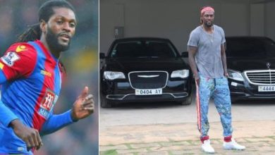 Photo of COVID-19: I do what I like with my money, I will not donate a dime -Adebayor says he has no plan to help his Country
