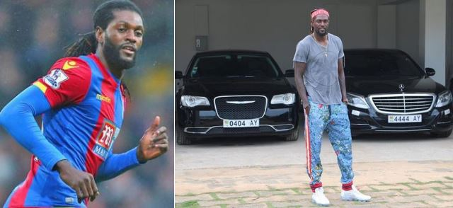 COVID-19: I do what I like with my money, I will not donate a dime -Adebayor says he has no plan to help his Country 5