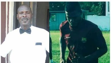 Photo of Police confirm arrest of estate chairman who allegedly killed promising footballer on vigilante duty