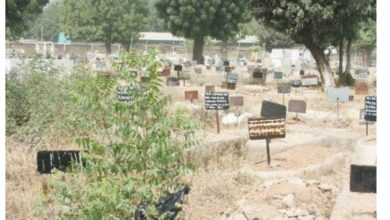 Photo of Panic as mysterious deaths in Kano allegedly rises to 640 in one week