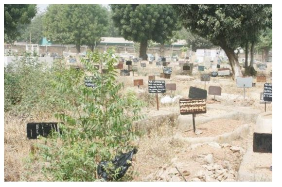 Panic as mysterious deaths in Kano allegedly rises to 640 in one week 1