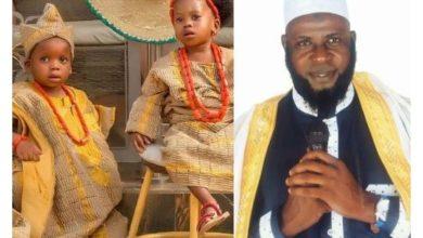 Photo of Gunmen abduct twin children of popular Oyo Islamic cleric