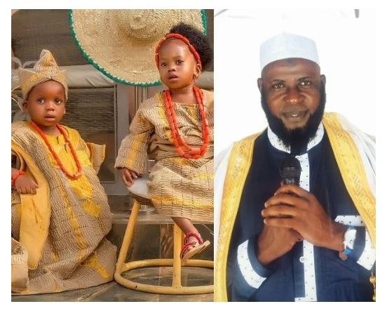 Gunmen abduct twin children of popular Oyo Islamic cleric 1
