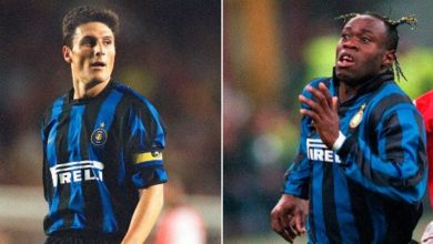 Photo of How Taribo West made us pray for 3 hours – Javier Zanetti