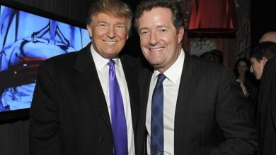 Photo of Piers Morgan ends 15-year friendship with Donald Trump, calls him 'irresponsible' in a brutal open letter to the President