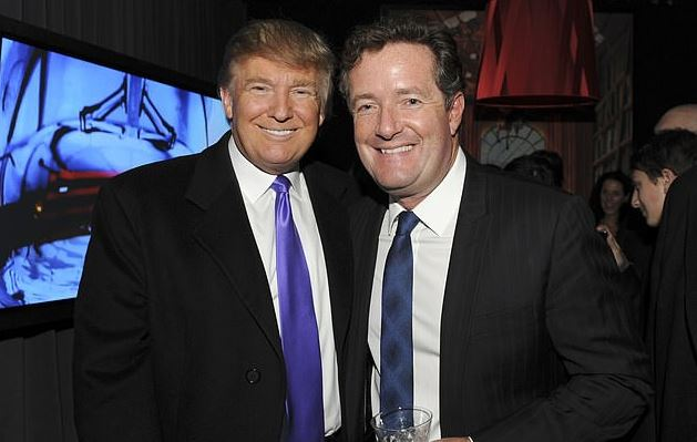 Piers Morgan ends 15-year friendship with Donald Trump, calls him 'irresponsible' in a brutal open letter to the President 1