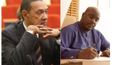 Photo of Ben Murray-Bruce confirms death of Former Senator Keniebi Okoko who passed away during plastic surgery