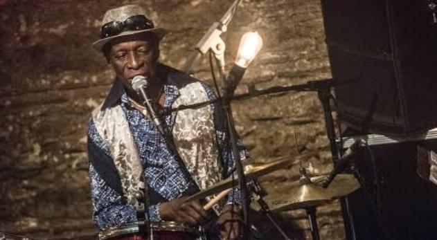 Fela's Ex- drummer, Tony Allen dies at 79 1