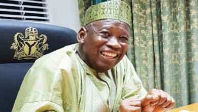 Photo of I'm committed to the fight against corruption – Governor Ganduje