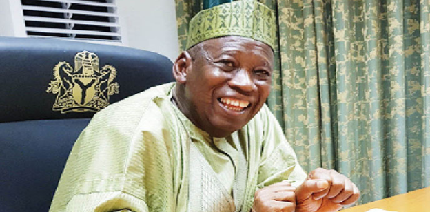 I'm committed to the fight against corruption - Governor Ganduje 1