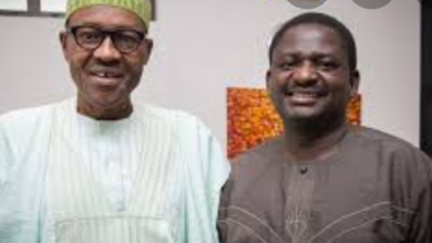Photo of Presidency confirms arrest of person who leaked Buhari's unedited broadcast