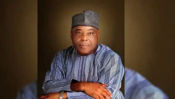Breaking: Coronavirus: High Chief Raymond Dokpesi and Seven Members of his Family test positive 1