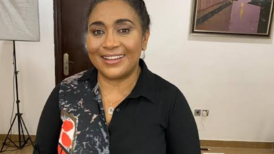 "Photo of ""The President is easing the lockdown on the strength of a lie"" – Hilda Dokubo"