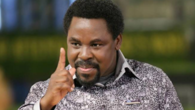 Photo of Organize those who are in isolation for Prayers -T.B Joshua