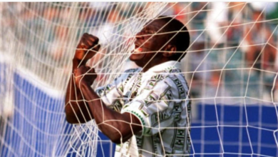 Photo of NFF, FIFA remembers Late Rashidi Yekini after 8 years