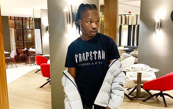 Allah can never put you in a situation you couldn't handle - Naira Marley 1