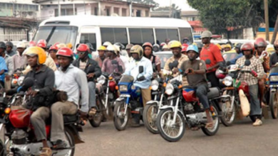 Photo of Covid-19: Bwari Community in Abuja bans the use of Okada