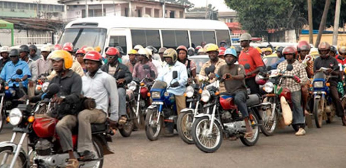 Covid-19: Bwari Community in Abuja bans the use of Okada 1