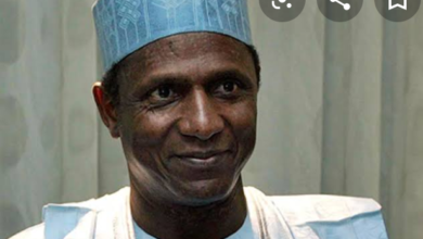 Photo of Presidency, Goodluck Jonathan pays tribute to Yar'adua after 10 years