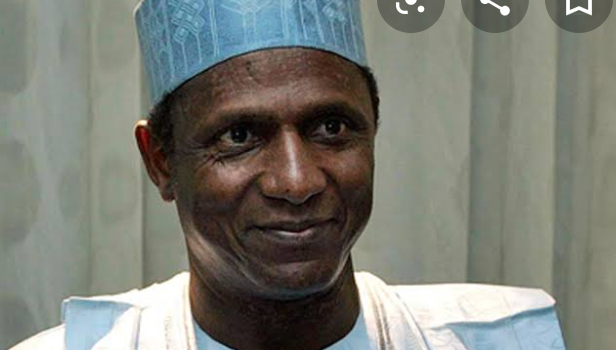 Presidency, Goodluck Jonathan pays tribute to Yar'adua after 10 years 1
