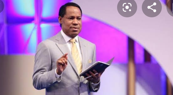"Covid-19: ""You were not thinking about the Father's house"" - Pastor Chris calls out Pastors who supported closure of churches 1"