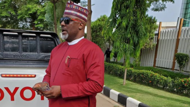 Photo of All Politicians have failed – Dino Melaye