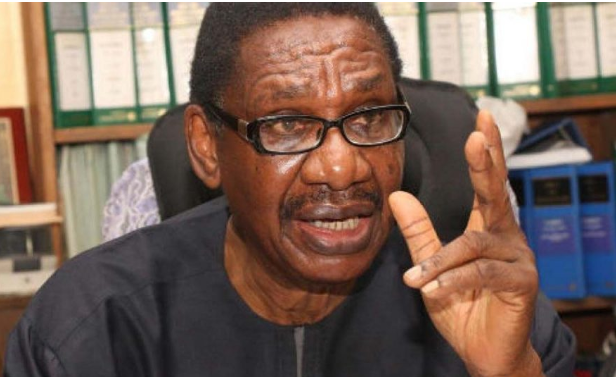 """""""Nigerians are undisciplined and should be quarantined by force"""" - Chairman of PACAC 1"""