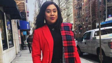 "Photo of ""Let there be results in your Life"" – Stella Damasus tell motivational speakers"